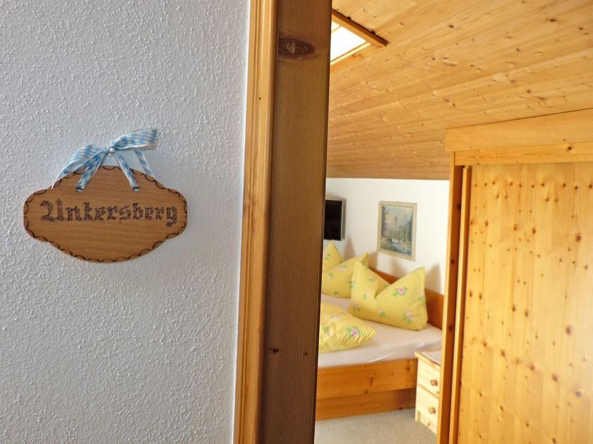 Ferienwohnungen-Grafenlehen